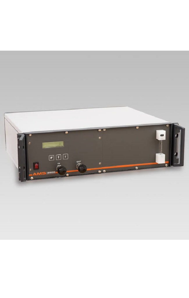 AMS 5100 Dewpoint Harmatpont analizátor